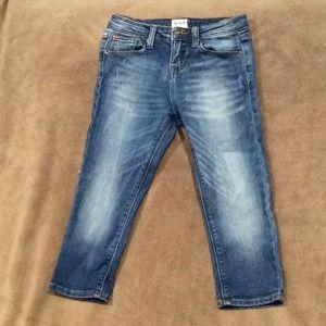 Hudson Kid's Jeans size 6